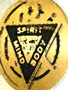 john 1721 logo - gold - W